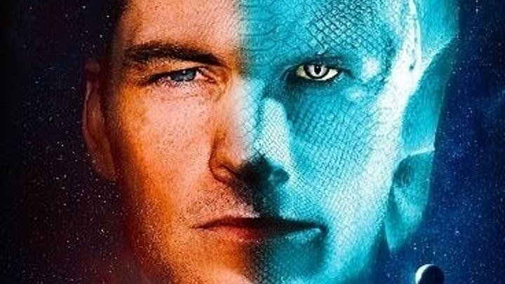 Титан The Titan. (2018) Фантастика