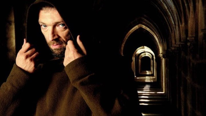 Монах (Le moine). 2011. Триллер, драма