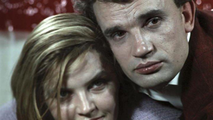 Больше, чем любовь. Евгений Урбанский и Дзидра Ритенберг. (2008) Россия