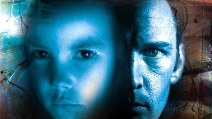 Видение 2000 Триллер, мистика