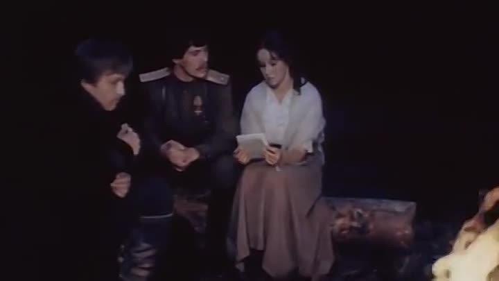 Вокальный дуэт Галины Бесединой и Сергея Тараненко - Я к вам пишу «Пропавшая экспедиция 1975»