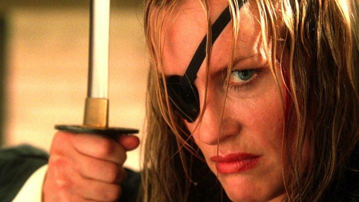 Убить Билла 2 / Kill Bill: Vol.2 / 2004 / FHD