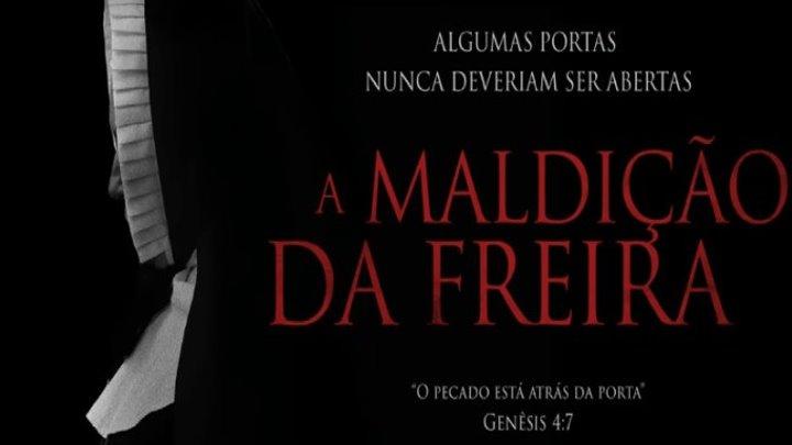 A Maldição da Freira (2019) Dublado IMDb 5,2