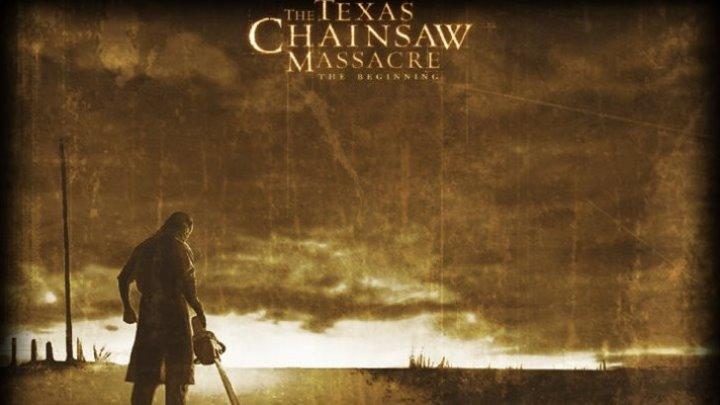 Техасская резня бензопилой: Начало. (2006) Триллер, ужасы.
