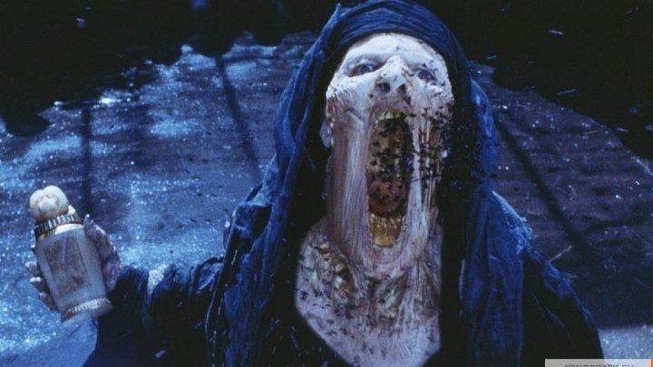 Мумия (1999). фэнтези, боевик, приключения