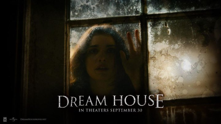 Дом грёз / Dream House, 2011 (16+) [HD]