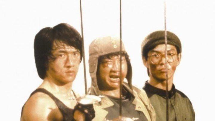 Джеки Чан в боевике Закусочная на колёсах