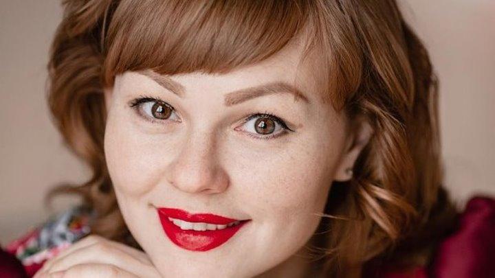 Ольга Салеева. Поздравление с Новым 2019 годом