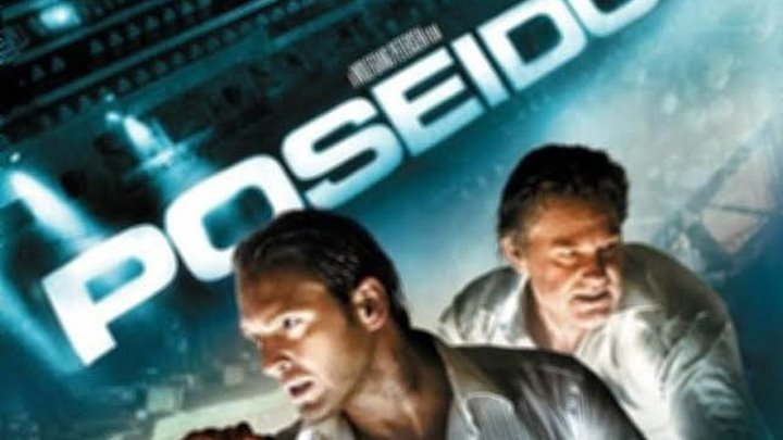 Poseidon (2006) Dublado FHD IMDb 5,6