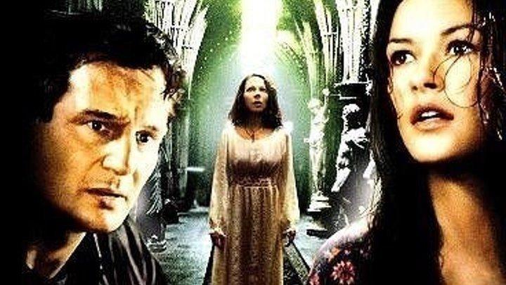 Призрак дома на холме (The Haunting) 1999 . ужасы, фэнтези, триллер, детектив