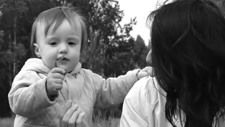 """Клип на песню Басты """"Сансара""""... Какие правильные и трогательные слова!"""