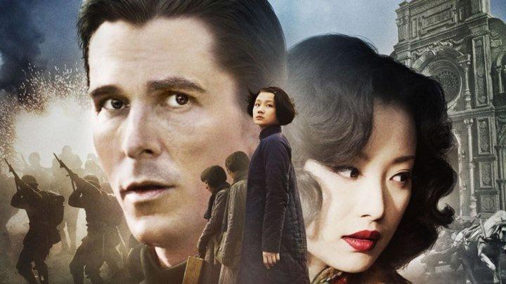 """Фильм """"Цветы войны"""" (2011)- исторический фильм с необычным сюжетом, который был реальностью."""