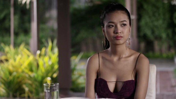 Азиатский связной (2019)