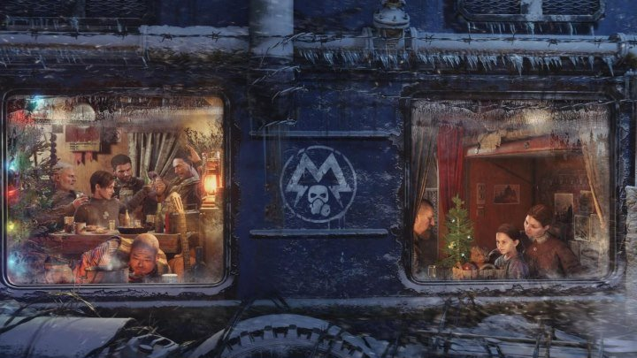 Metro: Last Light Redux| В ПРЕДДВЕРИИ ВЫХОДА METRO EXODUS| 1 серия