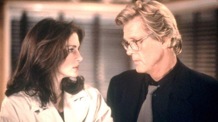 Я люблю неприятности (I Love Trouble). 1994. Боевик, мелодрама, комедия