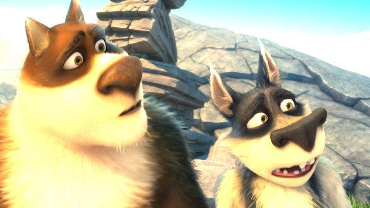 Волки и овцы: бе-е-е-зумное превращение / 2016 / FHD