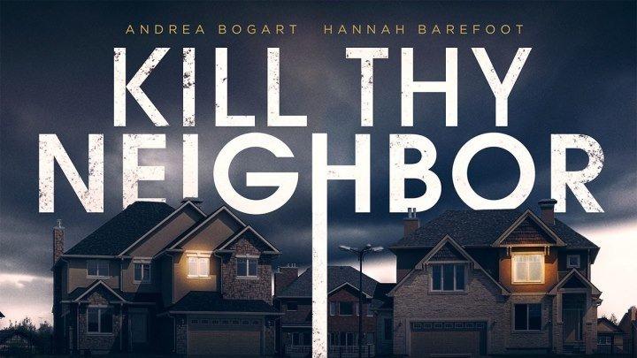 Убийца по соседству 2019 HD