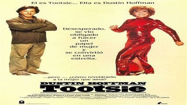Tootsie (1982) 3