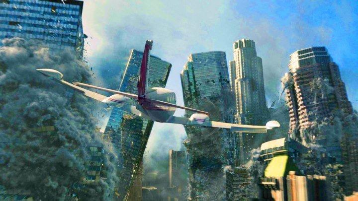2012 фильм-катастрофа