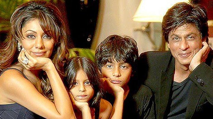 Жизнь с суперзвездой Шах Рукхом Кханом 2010