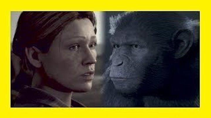 La Planète des Singes : Last Frontier - Le Film Complet En Français (FilmGame)