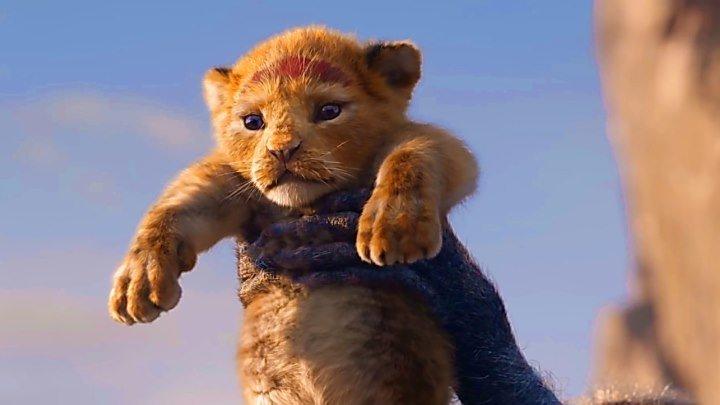 Король Лев - Тизер-трейлер (2019)