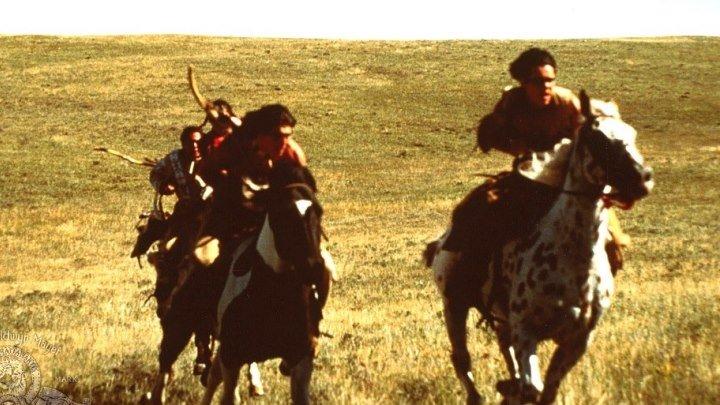 На тропе войны (1988) FHDTV