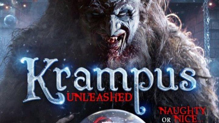 Крампус: Древнее зло \ Krampus: Unleashed (2016)