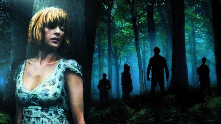 Райское озеро HD(ужасы триллер)2008