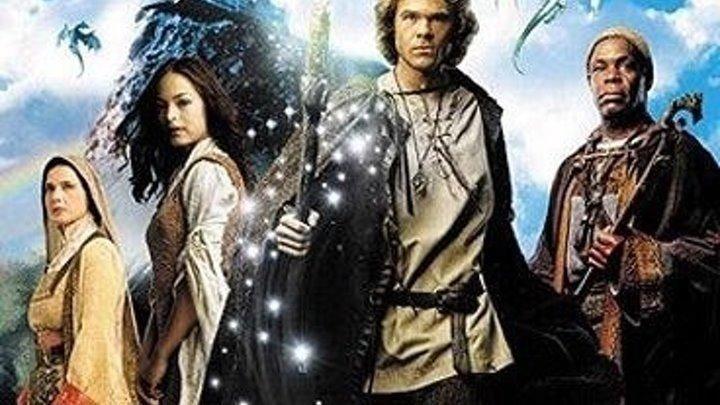 Волшебник Земноморья / Earthsea. фэнтези, драма, приключения