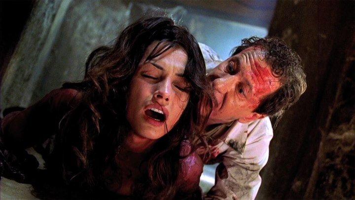 Дом ночных призраков HD(ужасы, триллер, детектив)1999