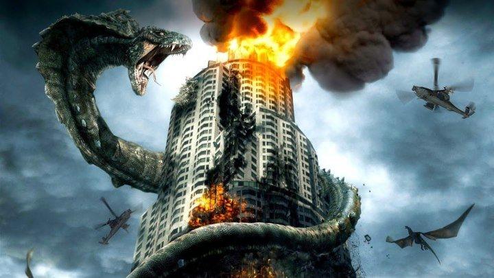Война динозавров (2007) D-War