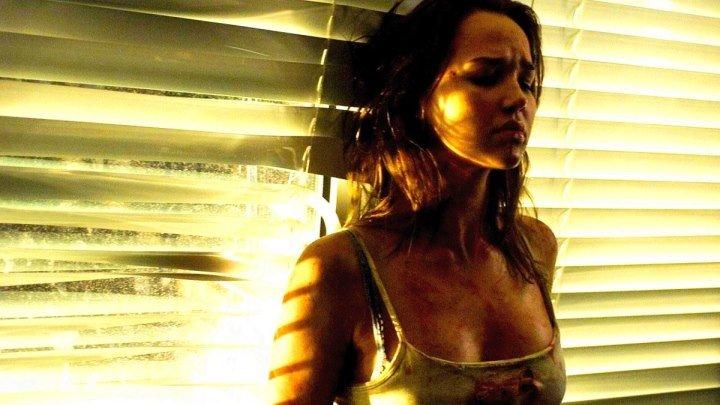 Багровая мгла(ужасы, фантастика, фэнтези, триллер)2008