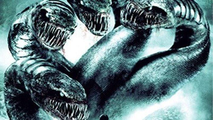 Гидра Затерянный остров / Hydra . Ужасы, фантастика