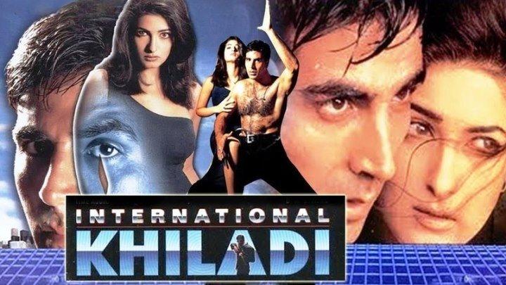 Классный игрок (1999) индийский фильм