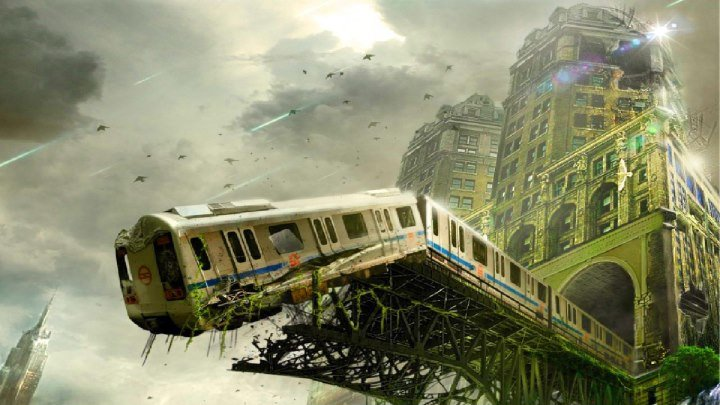 Знамение Судного дня 2012 HD фантастика, фэнтези, боевик, триллер, драма