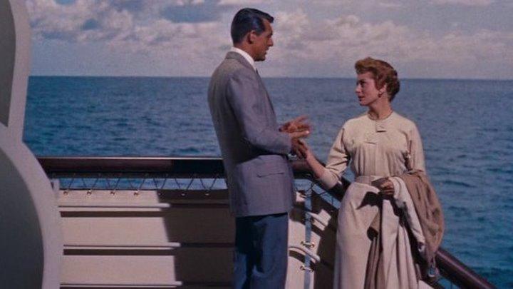 Незабываемый роман (1957) / An Affair to Remember (1957)