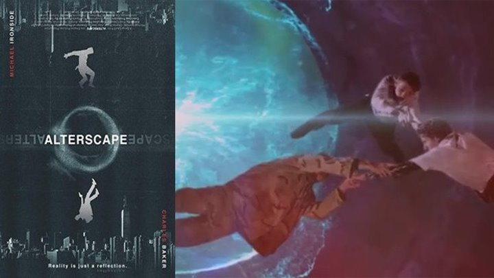 Фильм «Искажение», 2018 год, фантастика, триллер, HD.