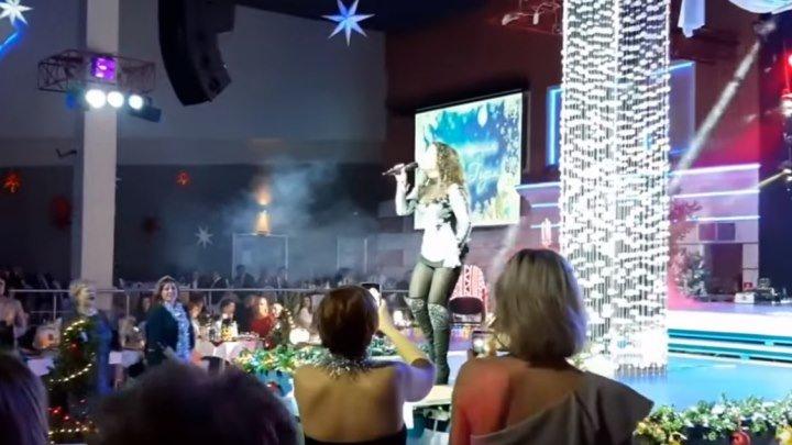 "Наташа Королева с хитом ""Зять"" зажгла корпоративе! Супер!!!!"