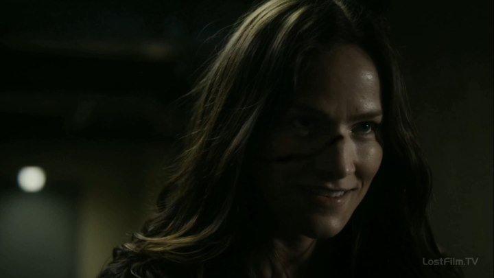 Van Helsing 2x06,13 - Disturbed - The Game
