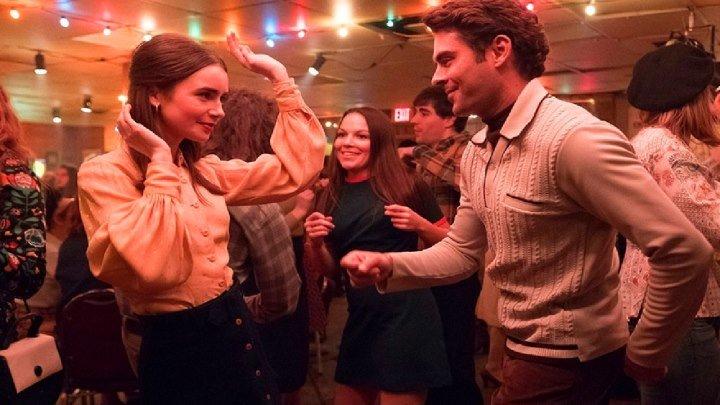 Красивый, плохой, злой 2019 HD криминал, драма, триллер, биография