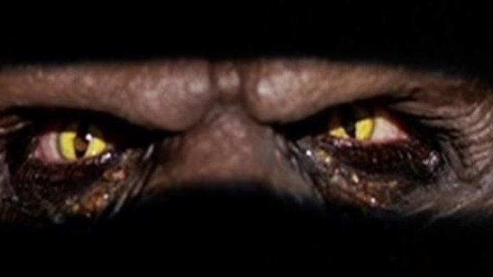 Кино 80-х: Калейдоскоп ужасов. 1982.(ужасы+комедия)