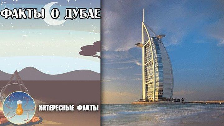Факты о Дубае