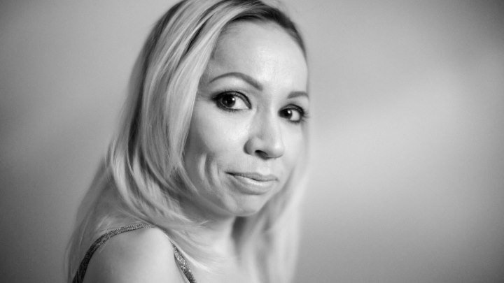 Больше, чем обстоятельства: актриса и модель Таша Маяковская