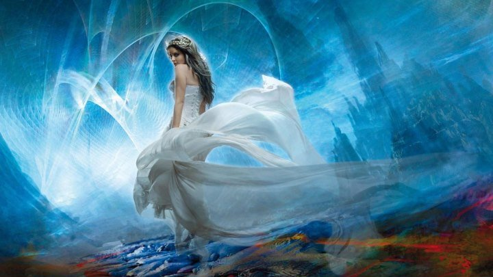 Sarah Brightman: Symphony! Live In Vienne (2008, full concert)