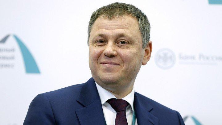 """За растрату 34 миллиардов объявлен в розыск бывший руководитель банка """"Открытие"""""""