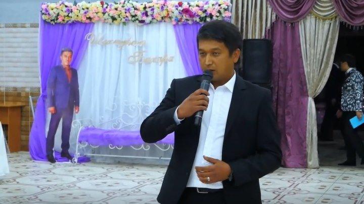 Братья спели сестренке на свадьбе! Уйгурская песня! Как же трогательно!