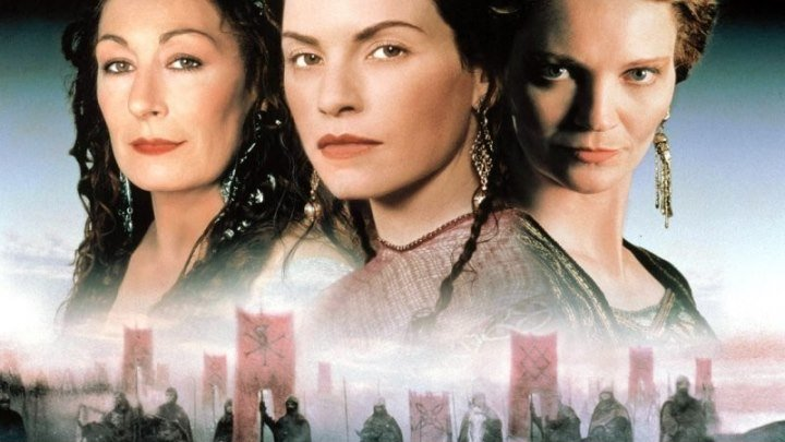 Туманы Авалона (The Mists of Avalon) 2001. фэнтези, драма