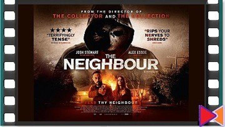 Дом напротив [The Neighbor] (2016)
