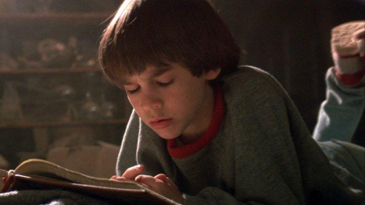 Бесконечная история / The Neverending Story / 1984 / FHD